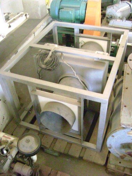 Compra e venda de equipamentos industriais usados