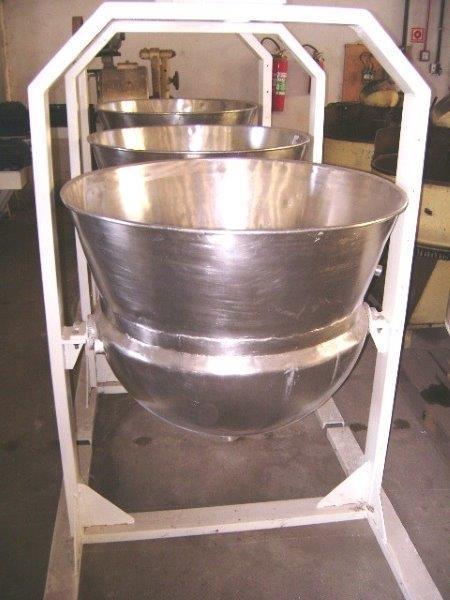 Tacho cozinhador usado