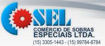 Comércio de Sobras Especiais Ltda. - Cosel