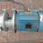 Bombas centrífugas usadas
