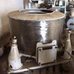 Comércio de equipamentos industriais usados