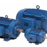 Compra e venda de motores elétricos usados