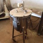 Máquinas e equipamentos para indústria farmacêutica