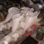 Rosca transportadora usada à venda