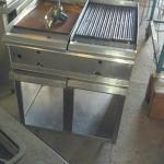 Venda de equipamentos para cozinha industrial usados