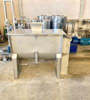 Máquinas usadas para indústria farmacêutica