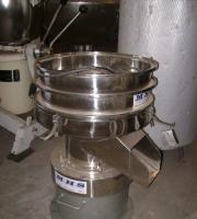 Peneira vibratória usada à venda